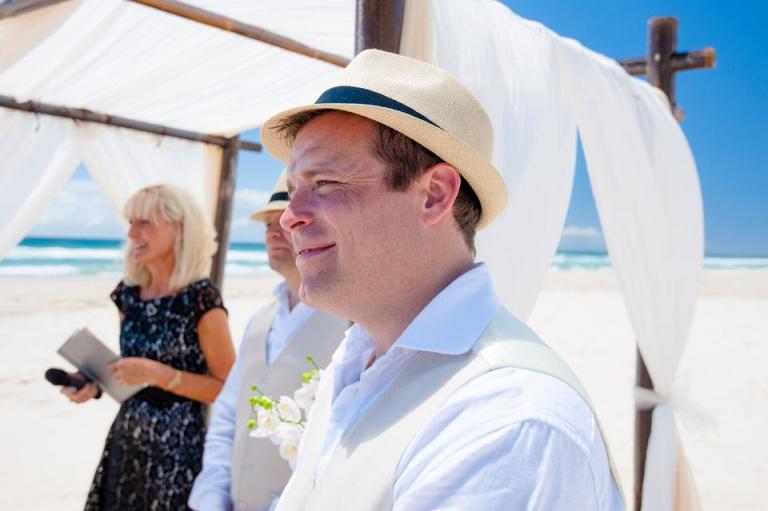 Kylie & Stuart - Wedding 2