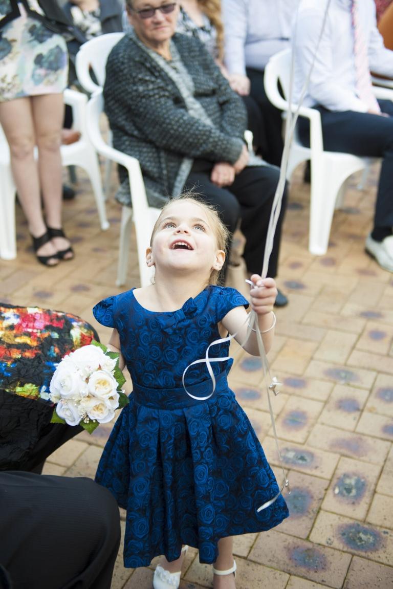 Albury Wedding