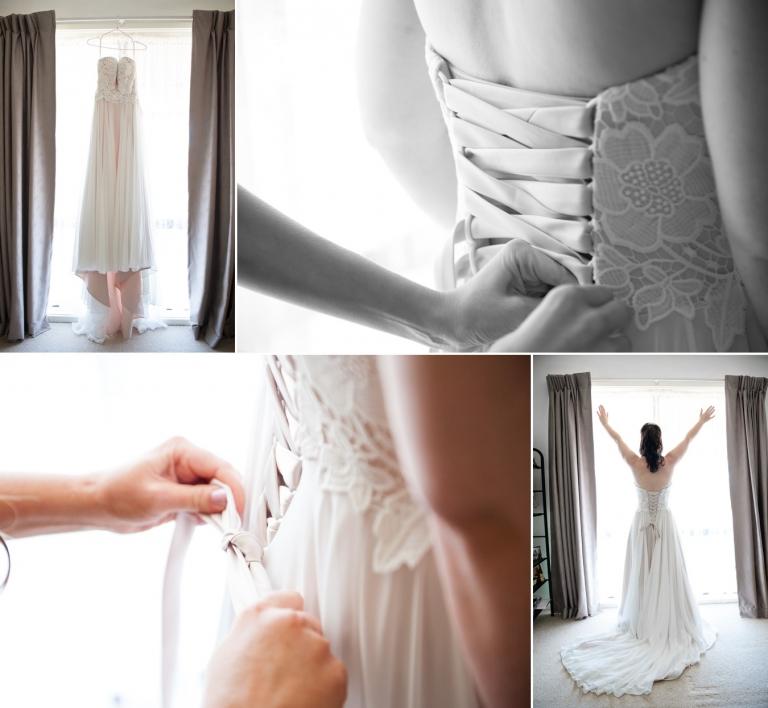Albury Wedding 4